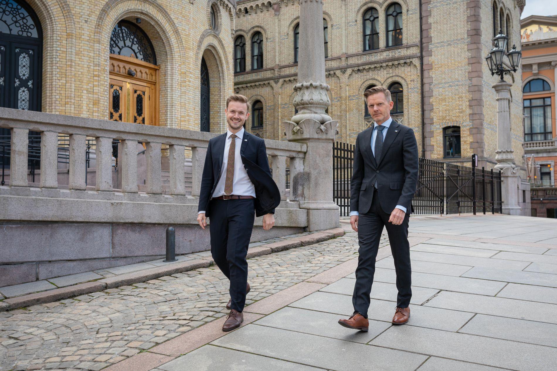 Vil snu Høyre i debatten om spillmonopolet