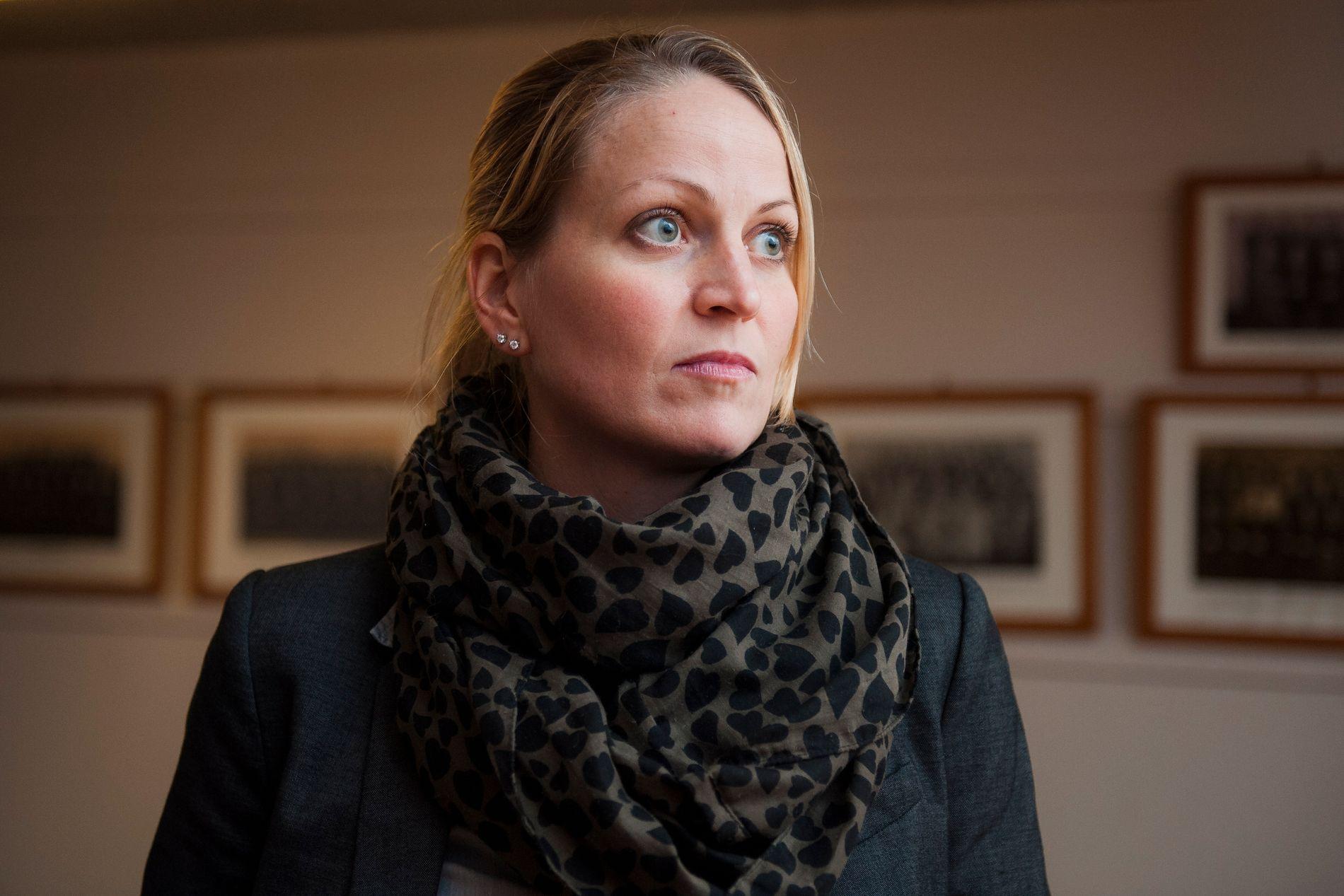 KLEPP-ORDFØRER: Hun er egentlig for innføring av bompenger i Klepp og Time kommuner, ordfører Ane Mari Braut Nese (H). Men dersom kommunestyret sier nei i omkampen på mandag, da bør vi begrave hele bomsaken mener Nese.