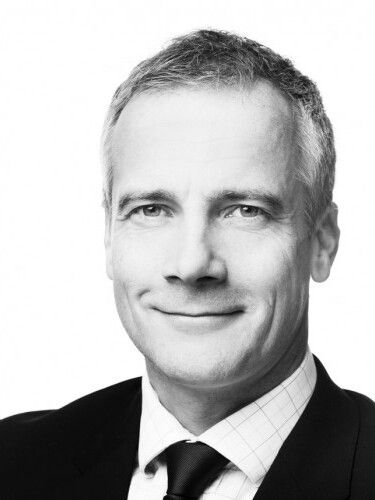 Per Andreas Bjørgan partner og advokat i Lund og Co.
