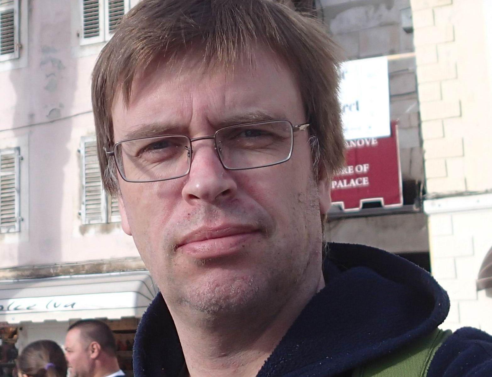 BOM-MOTSTANDER: Bjørn Revil er førstekandidat på Folkeaksjonen Nei til bompengers valgliste i Oslo.