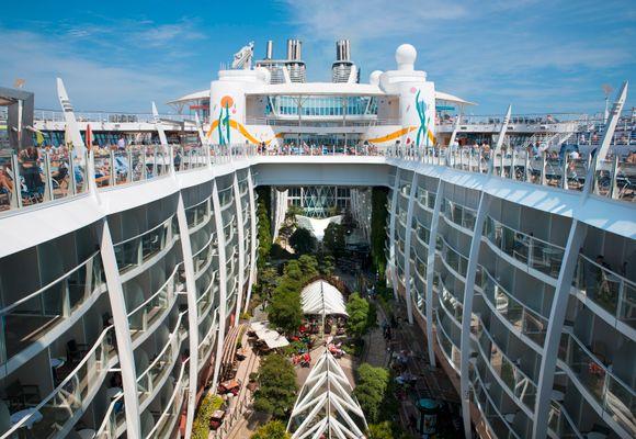 Cruisetabbene du bør styre unna