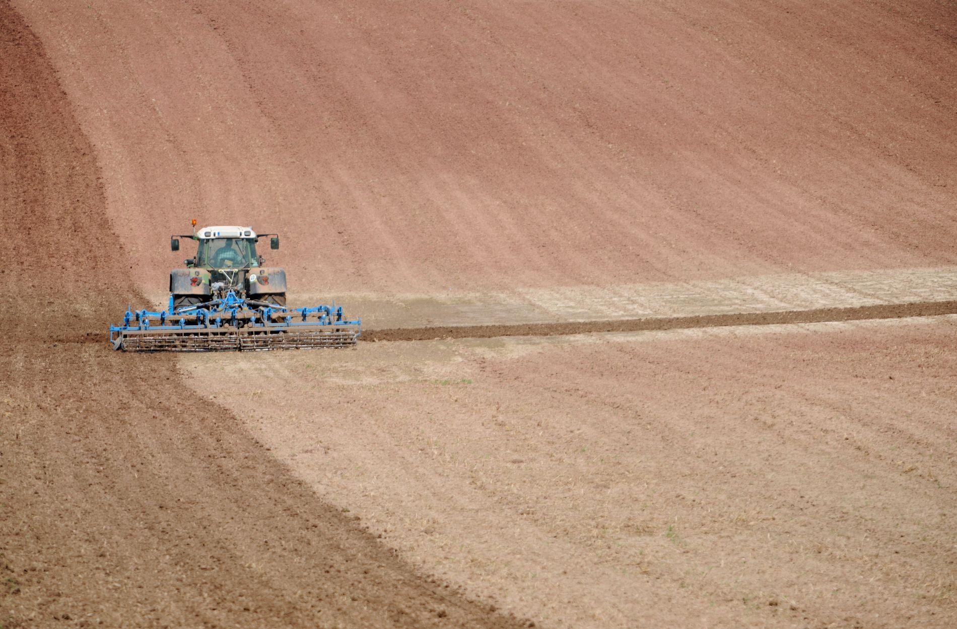 IKKE-KVOTEPLIKTIG SEKTOR: EU-Kommisjonen legger i dag fram forslag om hvordan EU skal gjennomføre sine fremtidige klimakutt i ikke-kvotepliktig sektor, i hovedsak transport, landbruk, bygg og avfall.