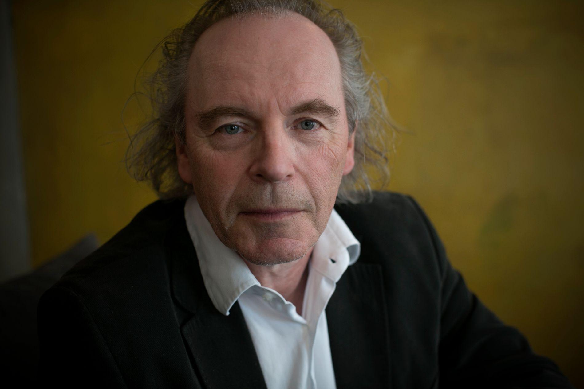 GODHETSREGIMET: – Terje Tvedt ivrer etter å bevise sin gamle tese om det naive, norske godhetsregimet, skriver kronikkforfatterne.