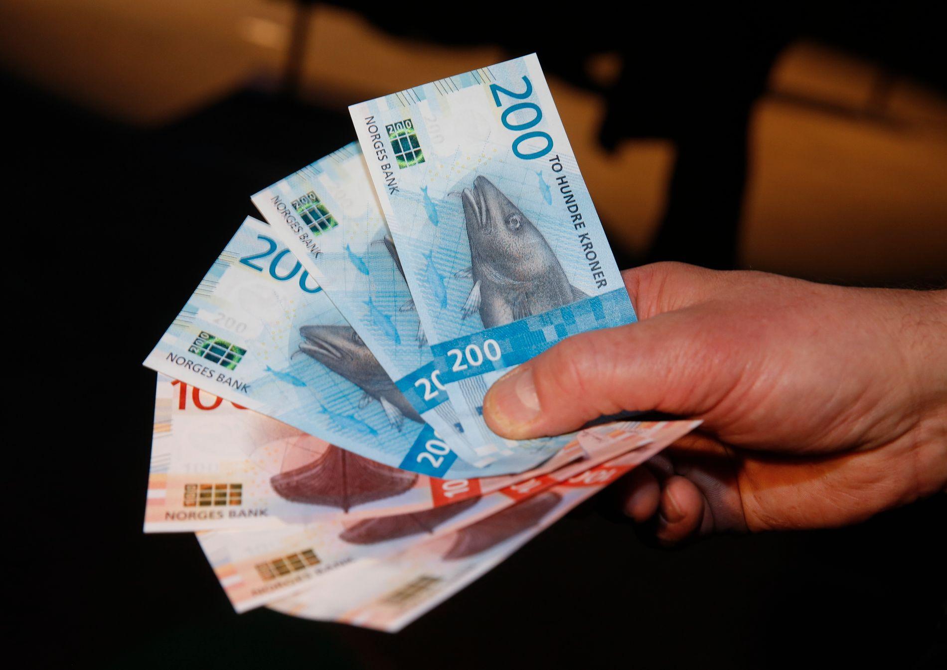 STORE PENGER PÅ SPILL: Samtidig som myndighetene ønsker å bevare spillmonopolet, har de utenlandske spillselskapene fått et solid fotfeste i det norske markedet.