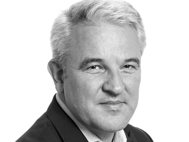 Leder i forsikringsmeglerne, Anders Kvan