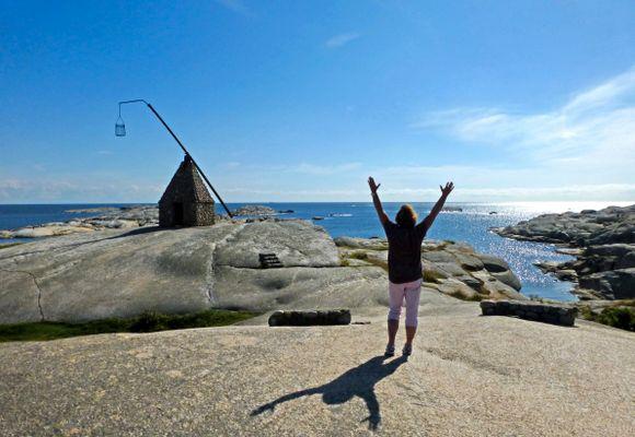 Fine sommeropplevelser i Vestfold