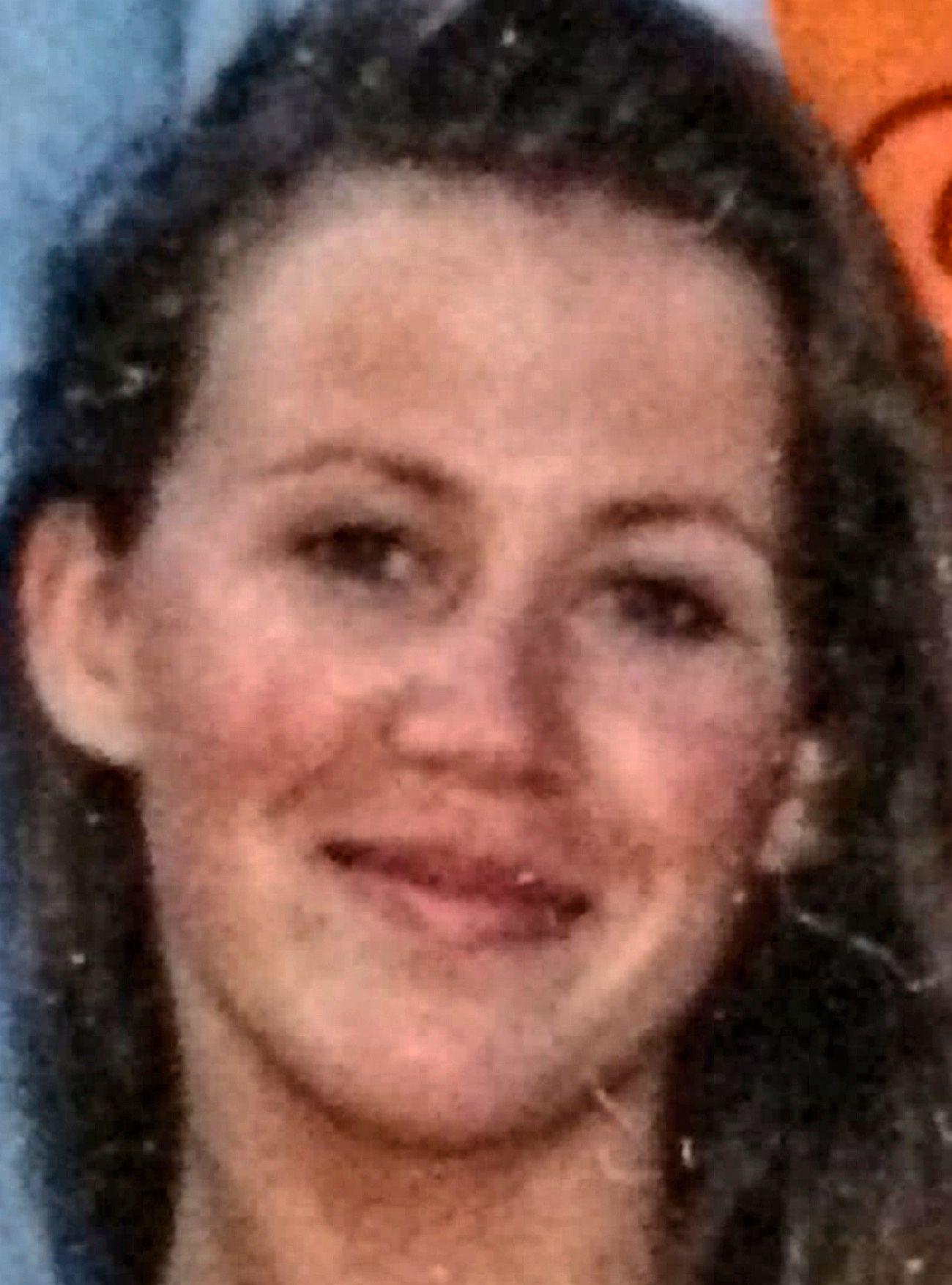 DRAPSDØMT: Elisabeth Terese Aaslie (43) er i Kristiansand tingrett dømt for å ha drep sin egen far og sin tidligere samboer. Hun har anket dommen.