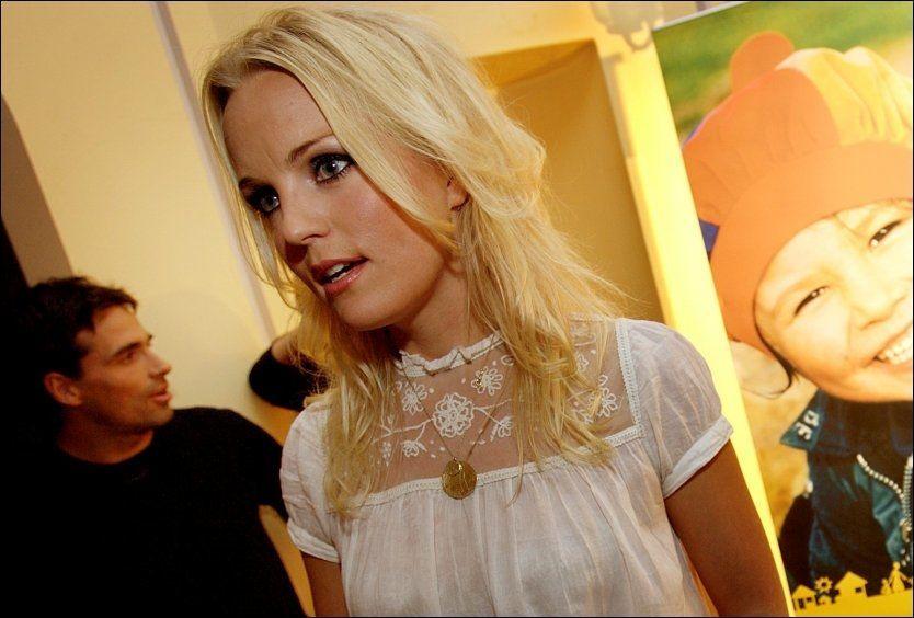 SLUTTER i TV 2: Guro Fostervold er en av TV 2s mest kjent profiler, men går nå til konkurrenten Viasat. Foto: Stian Lysberg Solum / VG