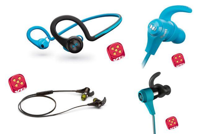 83a4af02a 10 trådløse hodetelefoner til trening