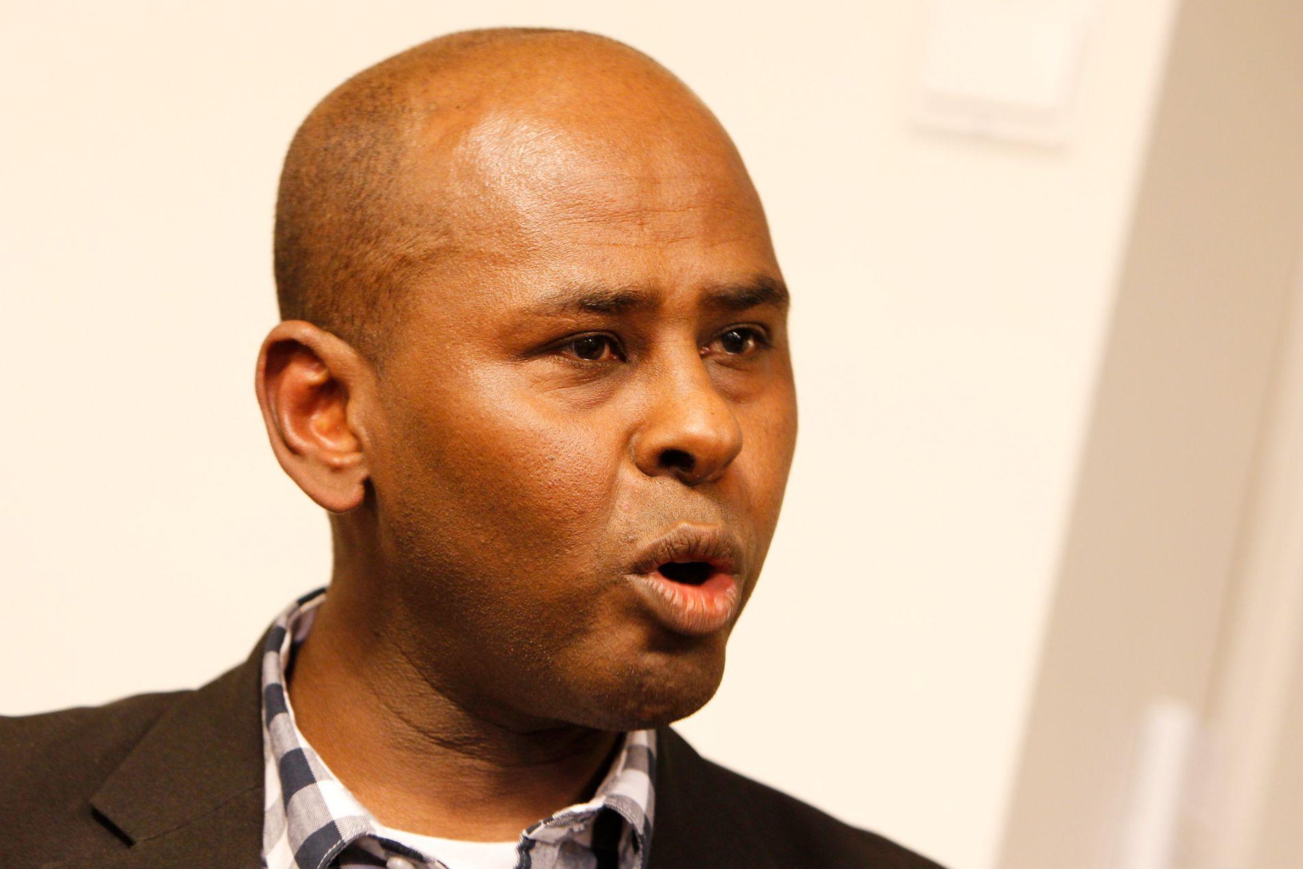 BasheMusse er bystyrerepresentant i Arbeiderpartiet i Oslo.