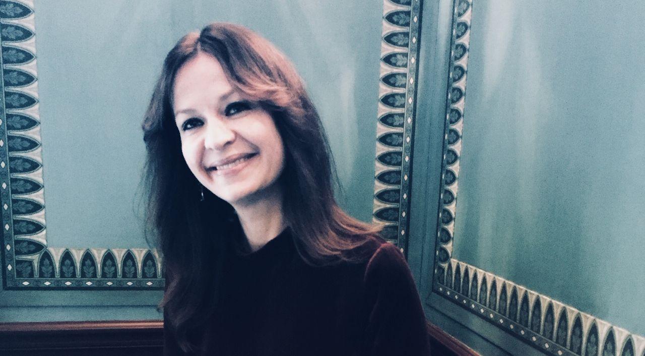 JØDEHAT: – Når jeg, en norsk statsborger født og oppvokst i Norge er redd, da er det kanskje tid for å våkne opp, spør Monica Csango.