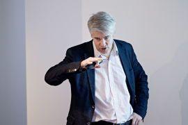 Sjeføkonom Øystein Dørum under DNB Markets.