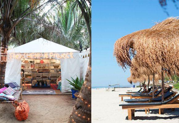 Indias ferieparadis: Derfor bør du reise til Goa