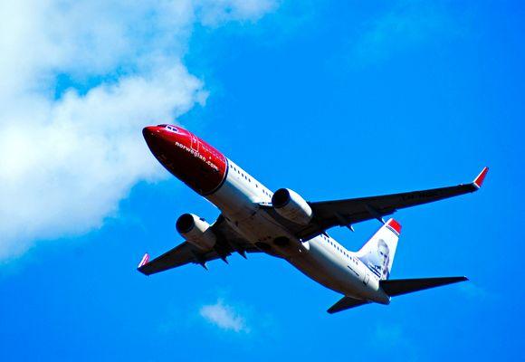 Norwegian kåret til «grønneste» flyselskap
