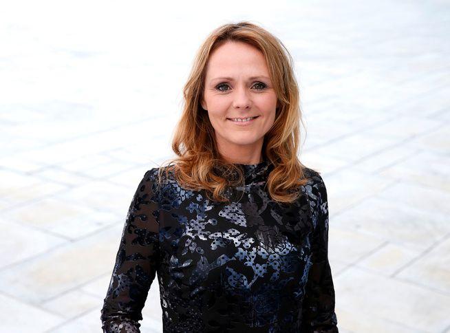 KULTURMINISTER: Linda Hofstad Helleland (H) kan redde Nasjonalgalleriet. Hvis hun vil.