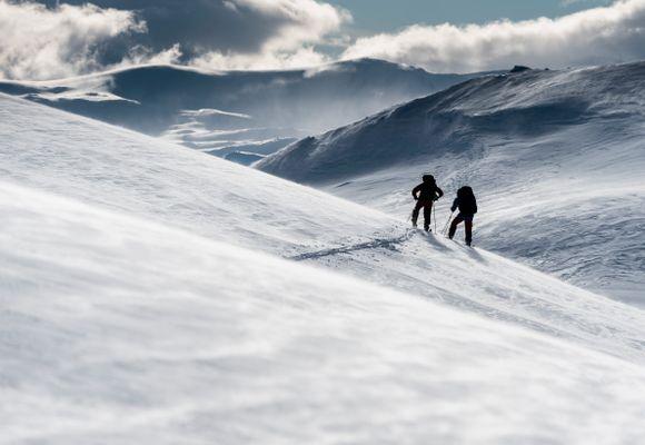 Langturer i Norge