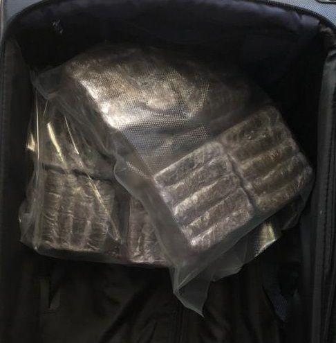 NARKO: Oslopolitiet har siden årsskiftet beslaglagt cirka et halvt tonn hasj, 25 kilo heroin, 20 kilo amfetamin og over 30 skytevåpen i arbeidet mot gjengmiljøet i hovedstaden, særlig i Oslo sør.