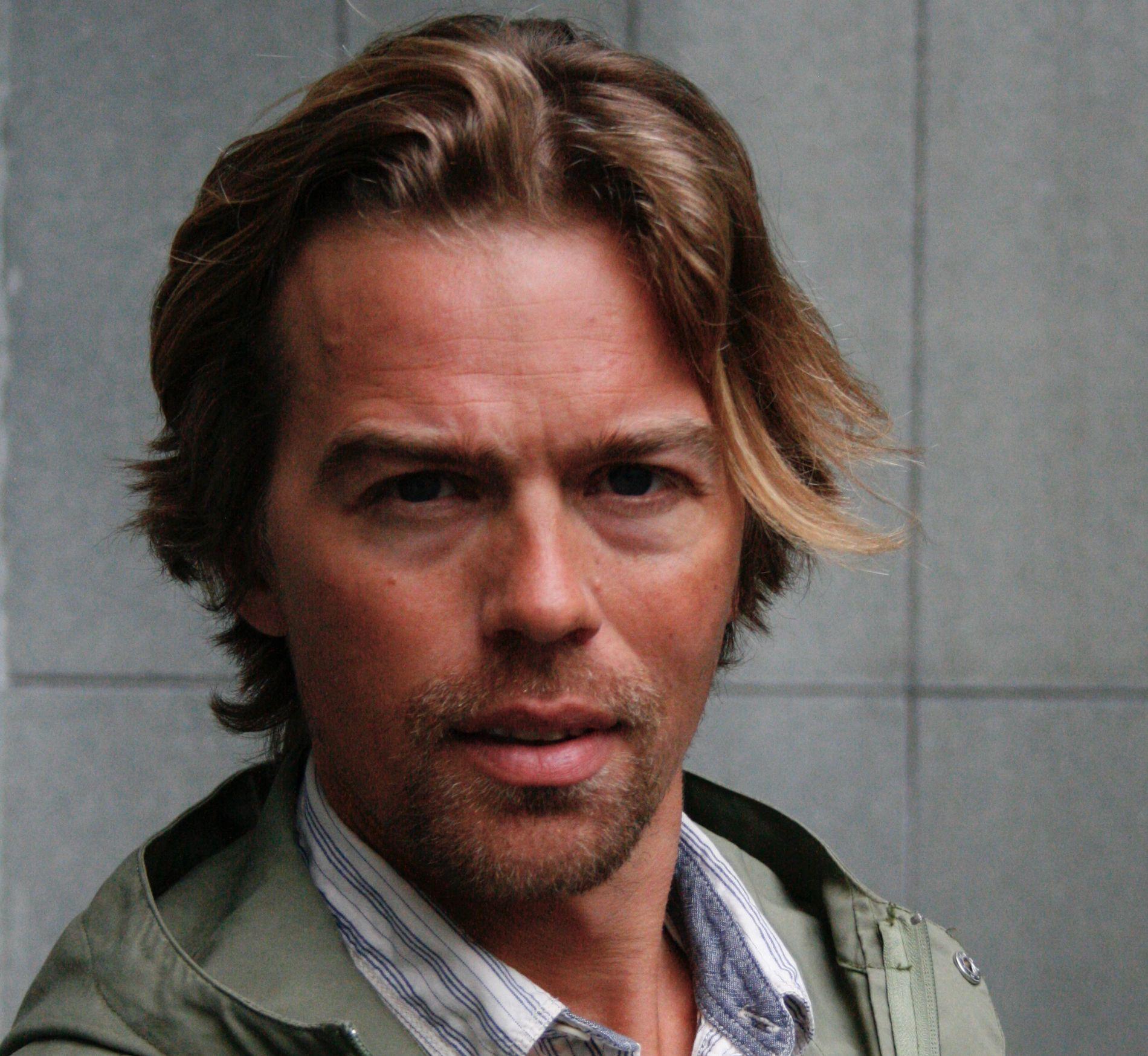 I PARIS: Norske Jacob Wærness takker nei til konsulær bistand fra Utenriksdepartementet.