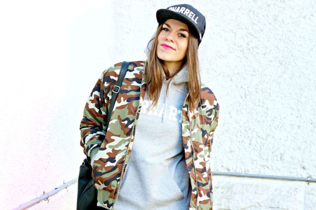 KRITISK: Kristin Gjelsvik (29) driver bloggen Styleconnection.