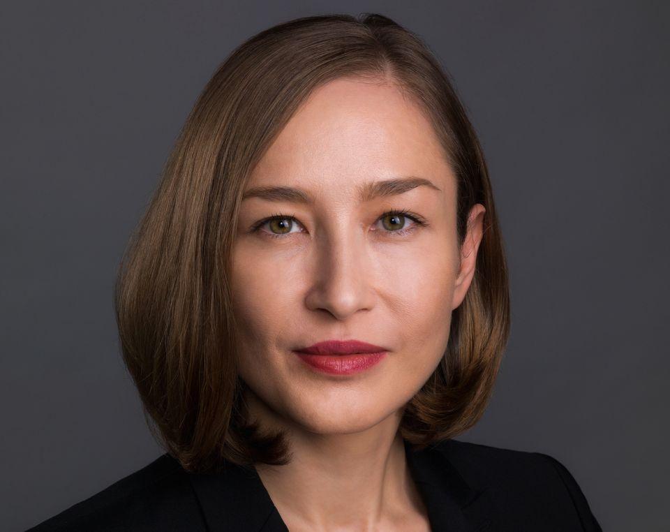 FØLGER ØVELSER: Professor Katarzyna Zysk ved Institutt for forsvarsstudier.