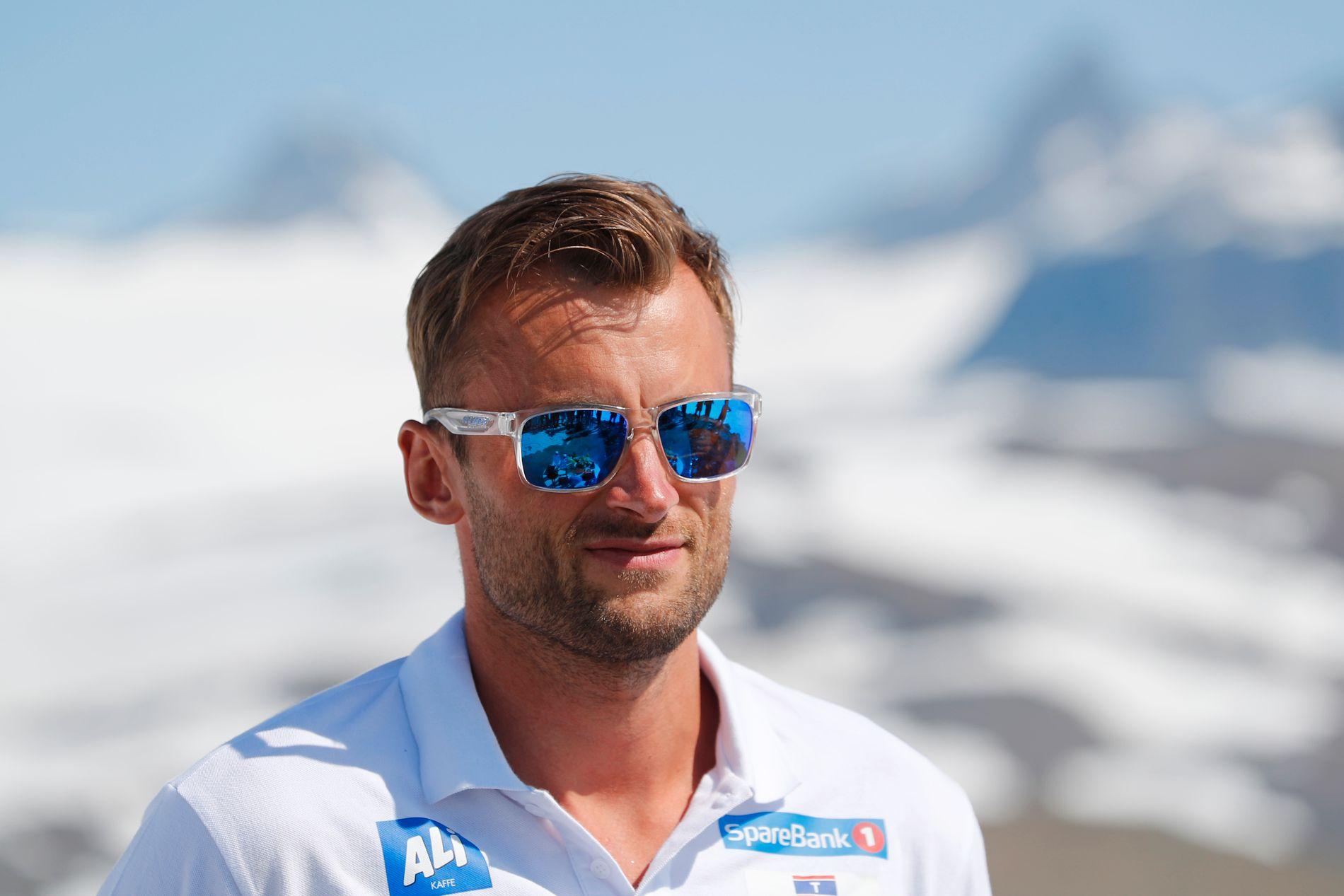 UTEBLIR: Petter Northug skal ikke delta på Toppidrettsveka.