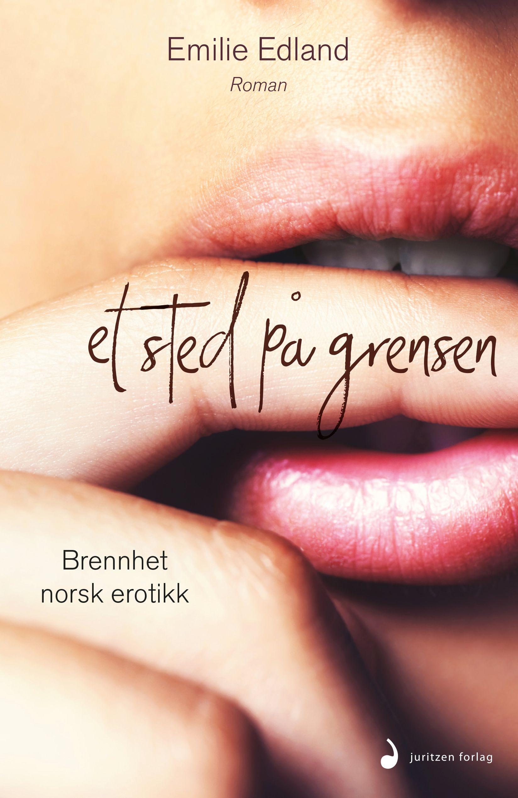 PSEUDONYM: Bak Emilie Edland skjuler det seg en 31 år gammel norsk kvinnelig forfatterdebutant som har master i litteraturvitenskap og som har en jobb som gjør at hun ikke vil stå frem med sitt egentlige navn.