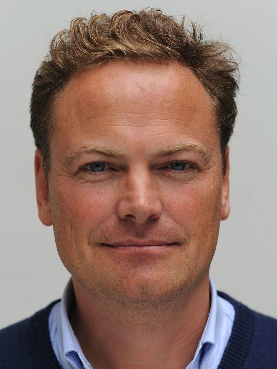Tore Tennøe, direktør i Teknologirådet.
