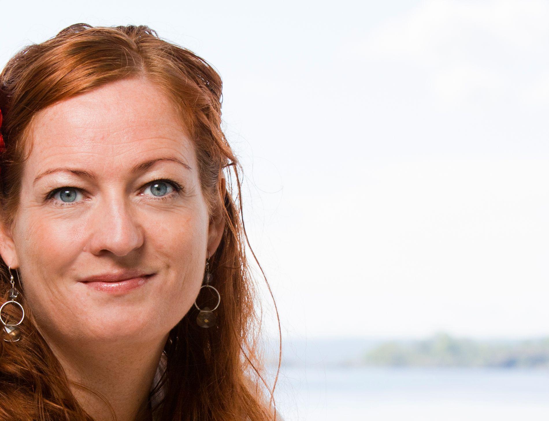 SLUKEBOK: VGs anmelder slukte Heidi Lindes nye roman «Talte dagar» på rekordtid.