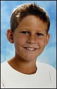 FUNNET DØD: Kristian Walker er blitt identifisert blant de omkomne. Foto: AP