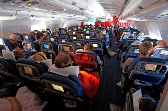 Flyselskapene selger setet ditt to ganger