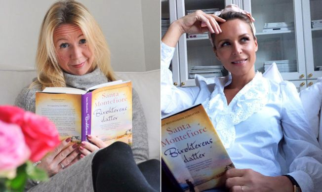 KJØPT: Anne Brith Davidsen skrev hvor fantastisk hun syntes denne boken var på bloggen sin. Toppblogger Vanessa Rudjord likte også denne boken - som hun fikk mellom 30.000 og 50.000 kroner for å skrive om av forlaget Bastion.