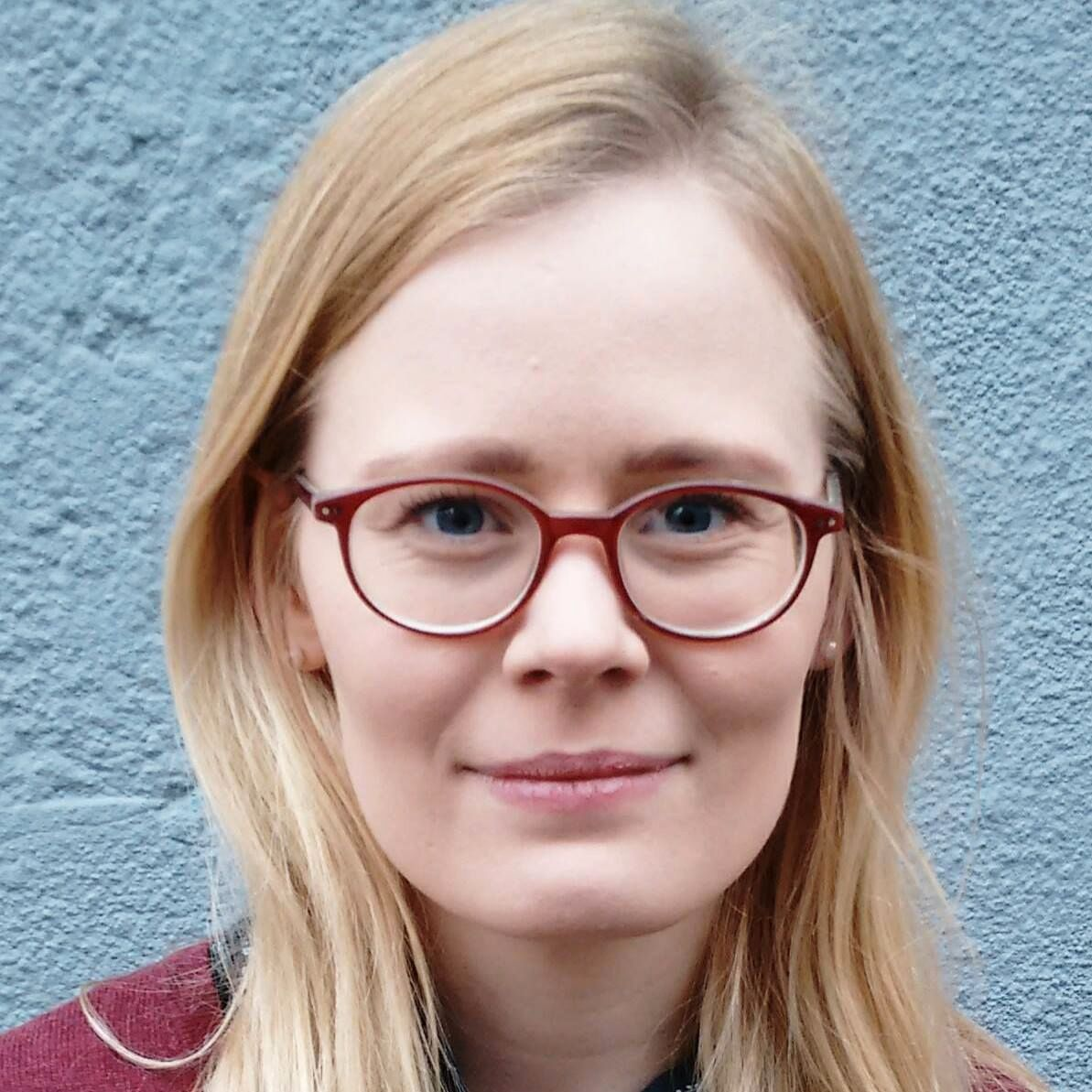 PARLAMENTARIKER: Ásta Guðrún Helgadóttir.
