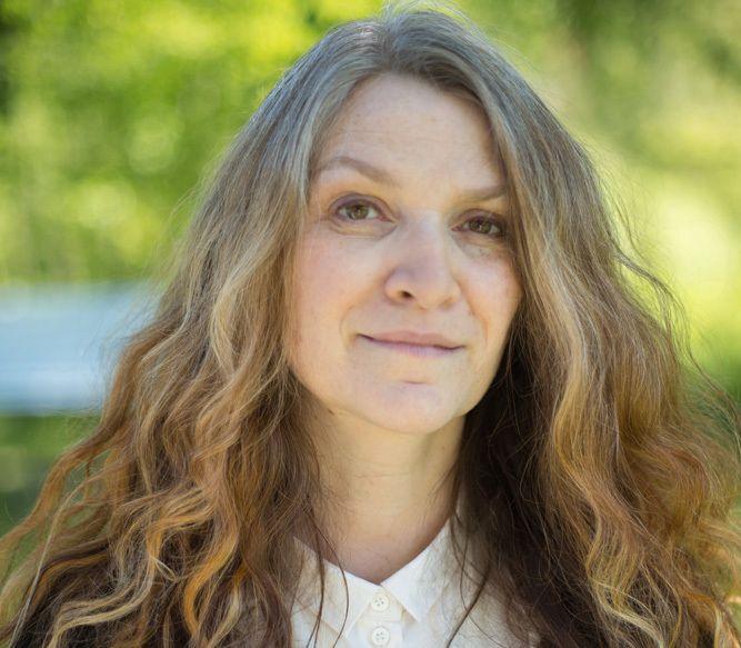 TIL TOPPS: I 2012 vant Merethe Lindstrøm Nordisk råds litteraturpris for romanen «DAger i stillhetens historie».