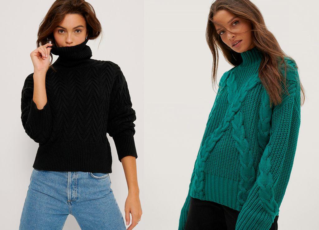 Alle gensere | Gensere, Klær, Nyhet