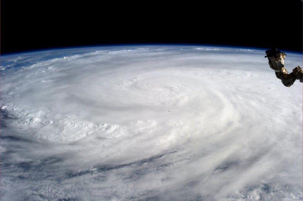 BLIR VARMERE: FNs klimapanel la mandag frem en rapport om konsekvensene av klimaendringene. Rapporten er basert på de samme spådommene som tidligere om en betydelig temperaturøkning. Foto: NTB Scanpix
