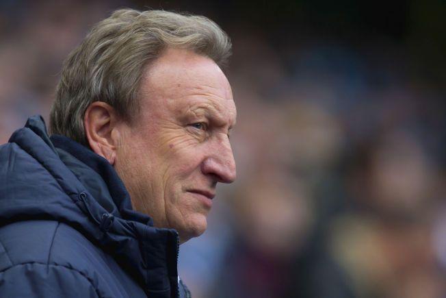 SPARKET: Neil Warnock skal ha fått sparken i Crystal Palace.