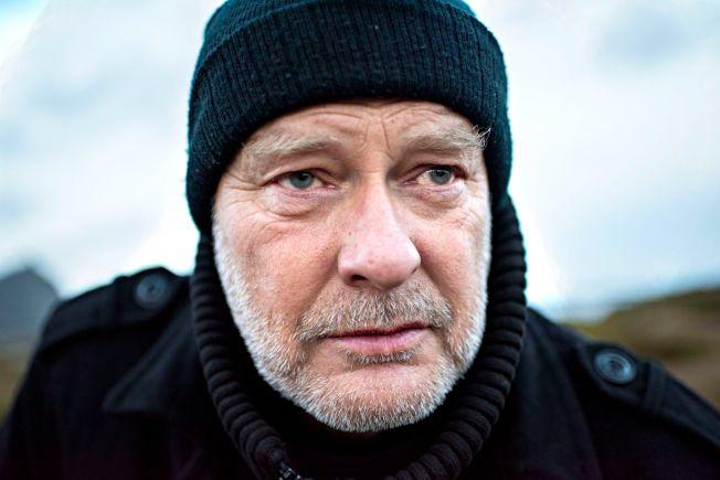 KRITISERER NRKS HÅNDTERING: Jostein Pedersen. Foto: KLAUDIA LECH
