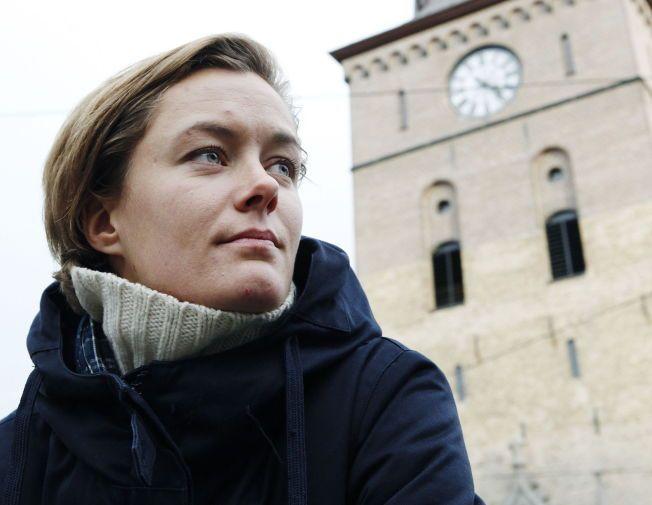 IMOT: Anette Trettebergstuen støtter ikke forslaget om søndagsåpent.