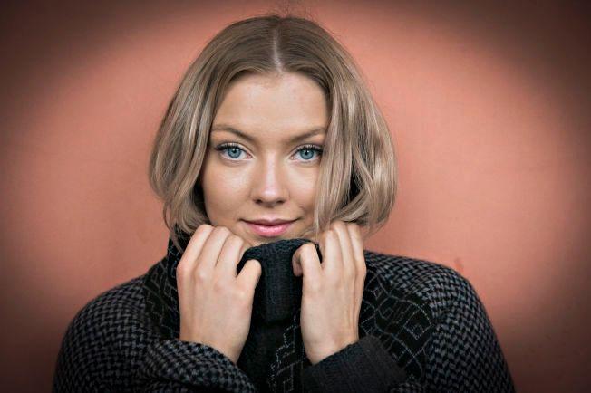 MOT TOPPEN: Stemmen til Astrid Smeplass på Matomas «Running Out» gir gjenklang over hele verden.