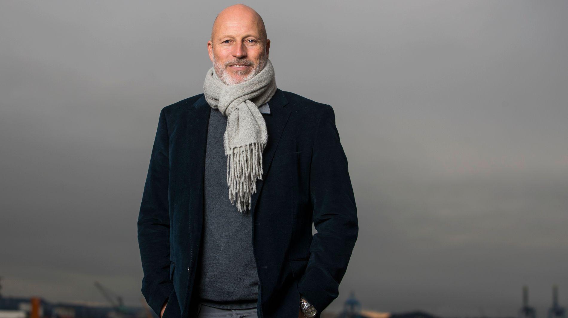 SELGER SELSKAP: Tidligere alpinist Lasse Kjus.