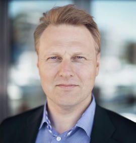FØLGER NORGES BANK: Personmarkedssjef Trond Bentestuen i DNB