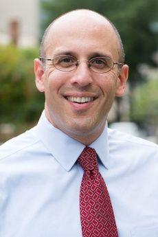 JUSPROFESSOR: Paul Schiff Berman ved George Washington University. Foto: George Washington University