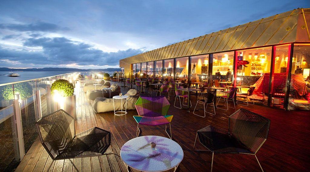 Clarion Hotel & Congress, Trondheim.Foto: Nordic Choice Hotels