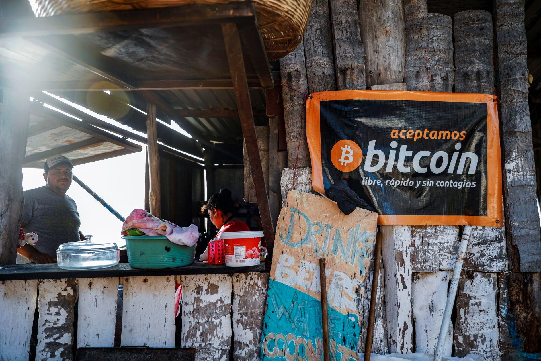 Le criptovalute esultano dopo il pugno di Bitcoin in El Salvador – E24