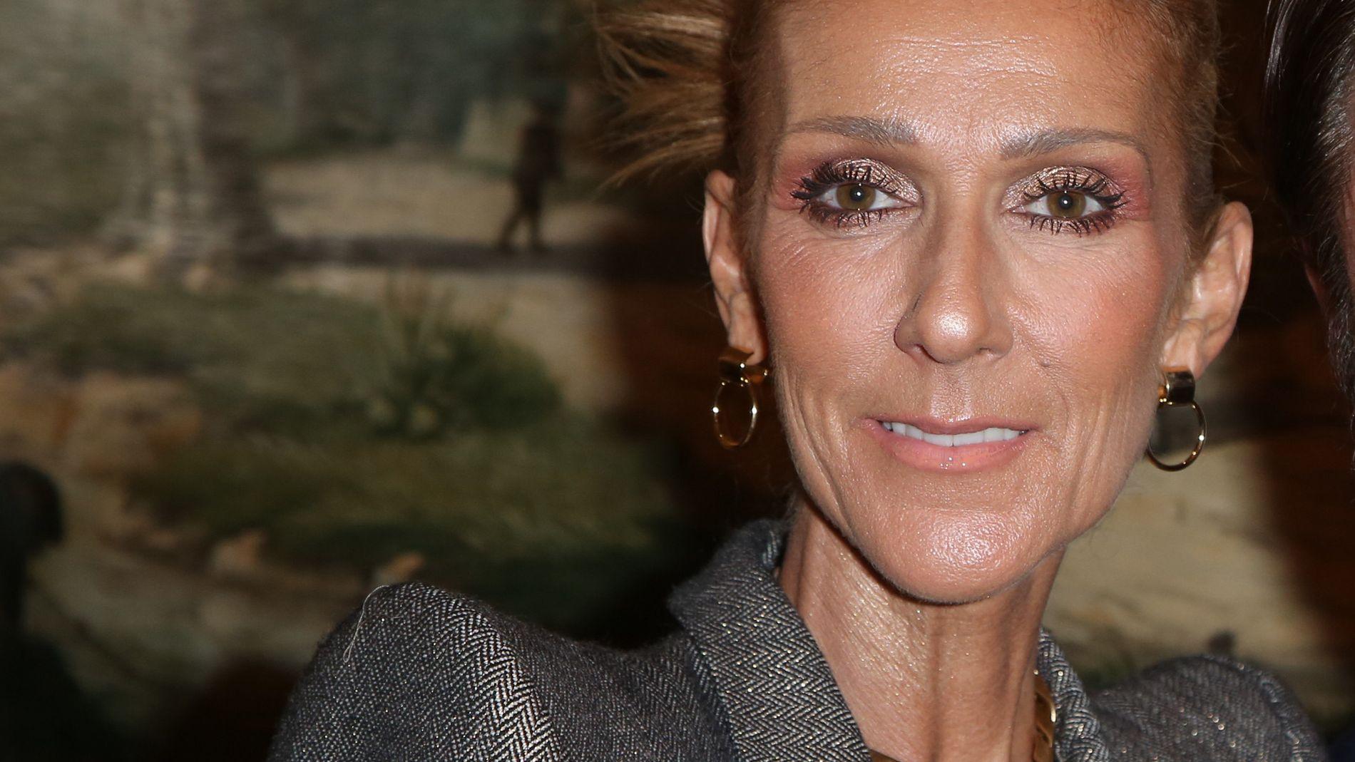 559d52a9 Céline Dion enke i tre år: – Man kan ikke slutte å leve