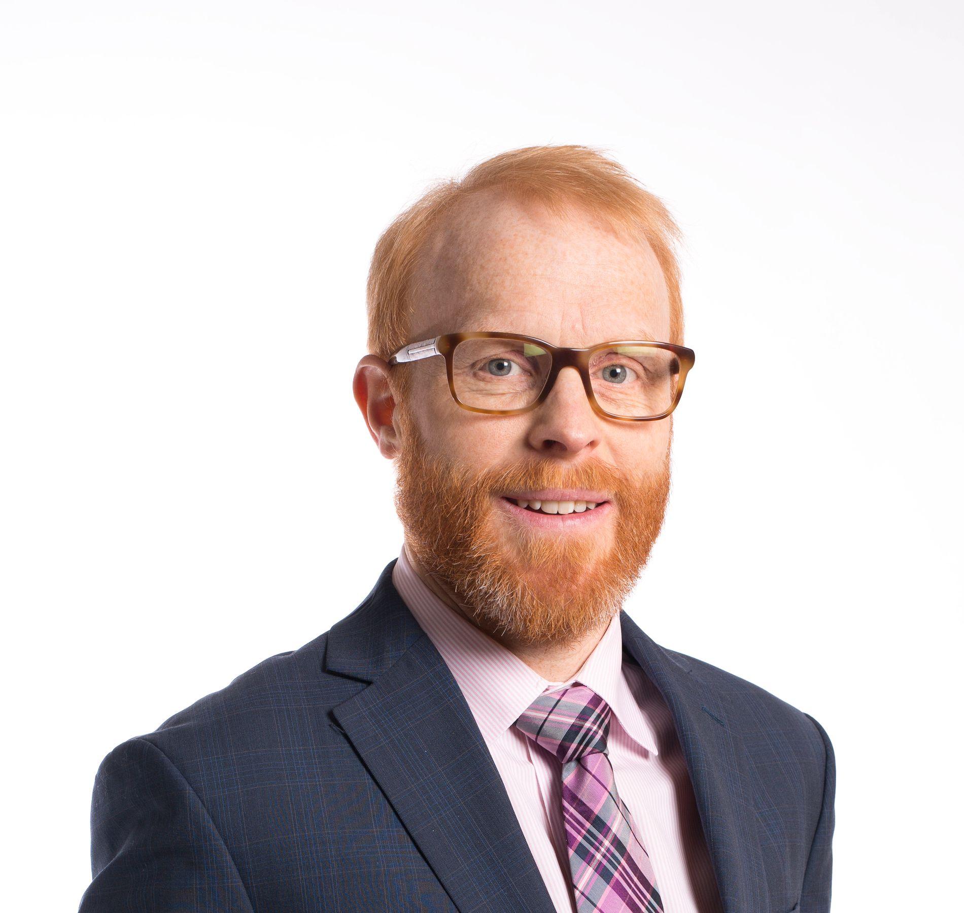 NEI TIL PRISKONTROLL: Kjetil Storesletten er professor ved Økonomisk institutt ved UiO og sitter i Norges Banks hovedstyre.