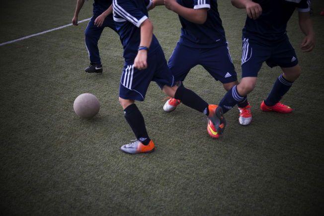 DYRT Å TRENE: – Alle som er med på å tilrettelegge for idrett må være oppmerksomme på hvordan økonomi kan ekskludere, skriver kronikkforfatterne.