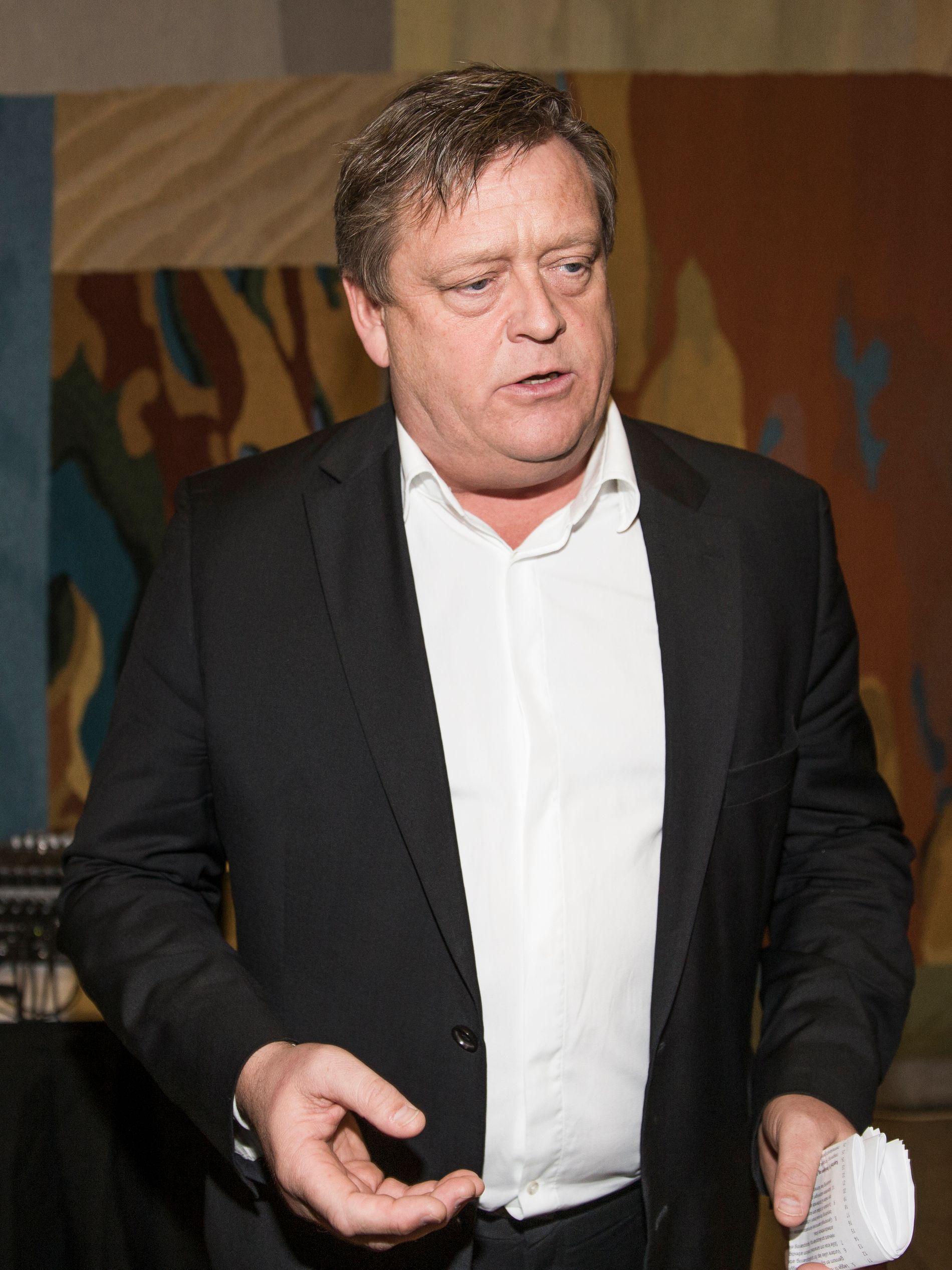 Harald T. Nesvik (Frp)