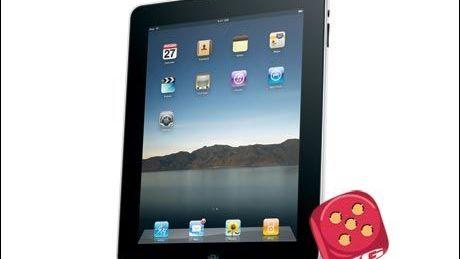 231efcd2b Hva skal du velge: iPad eller bærbar PC?