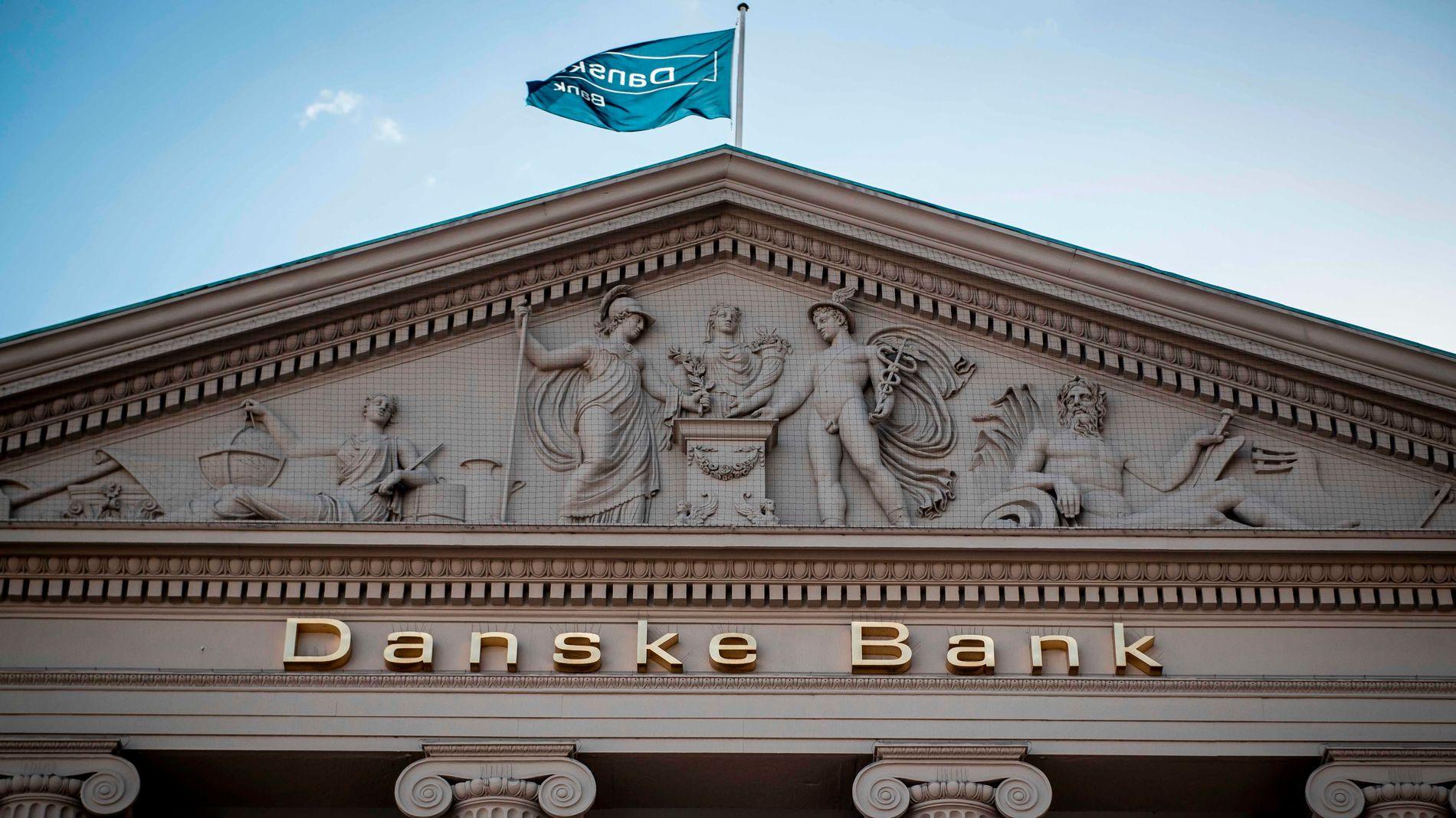 SAMARBEID: Danske Bank inngikk samarbeid med Kina-hjelperens venturefond sommeren 2017. Nå er samarbeidet avsluttet.